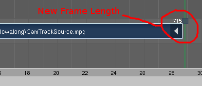 Blender Video Sequence Editor New Frame Length on Strip