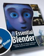 Essential Blender Cover